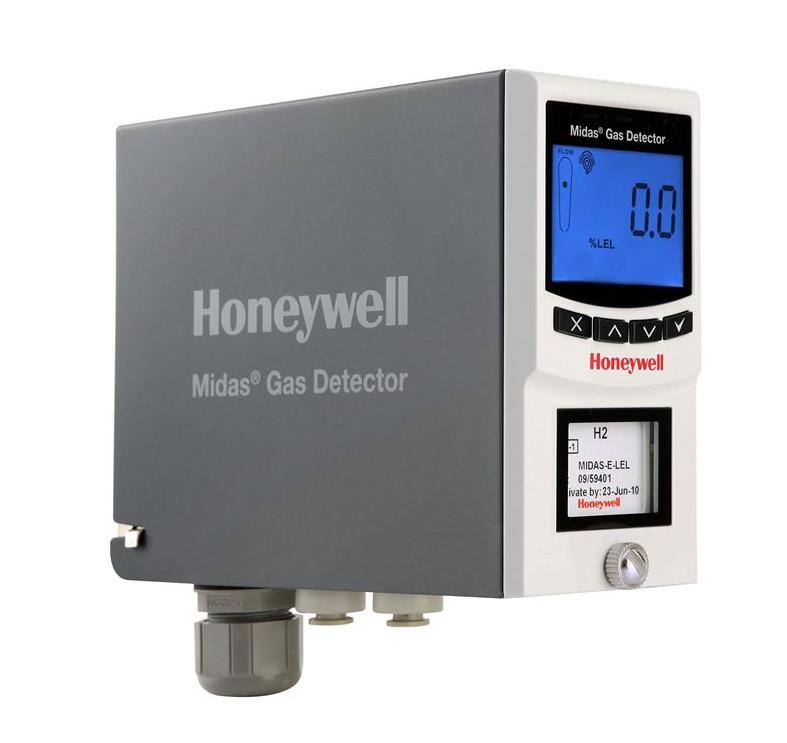 Газовый детектор Midas