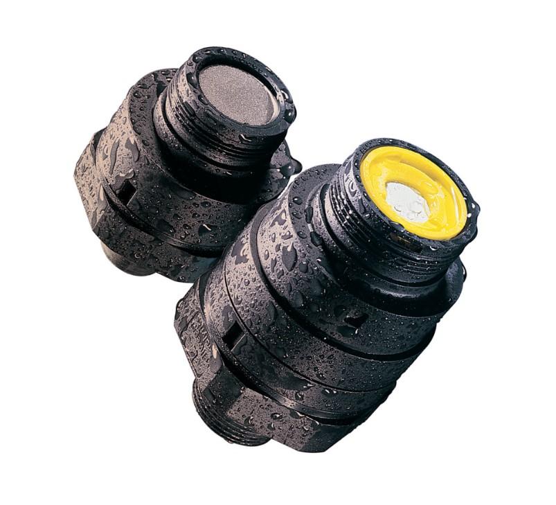 Детектор горючих и токсичных газов Sensepoint