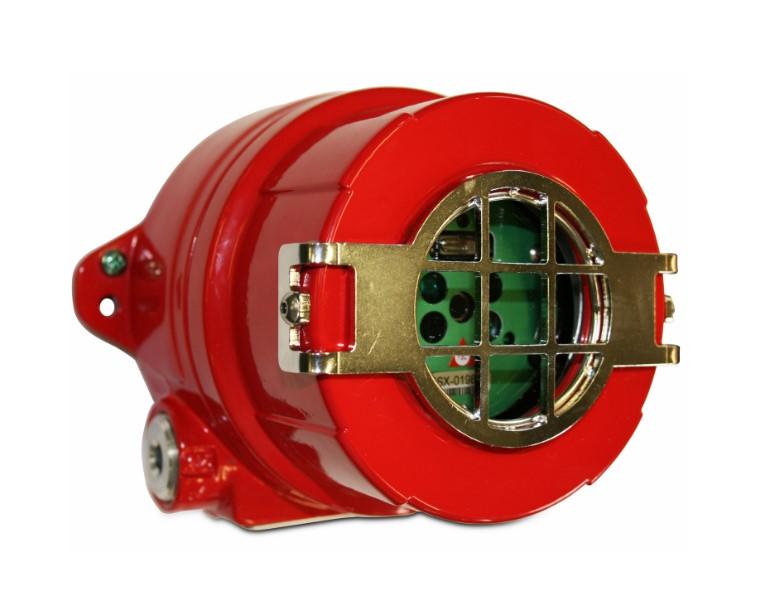 Детектор пламени FS20X