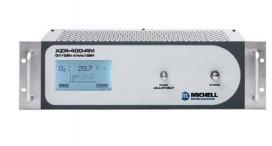 XZR400 Анализатор малых концентраций