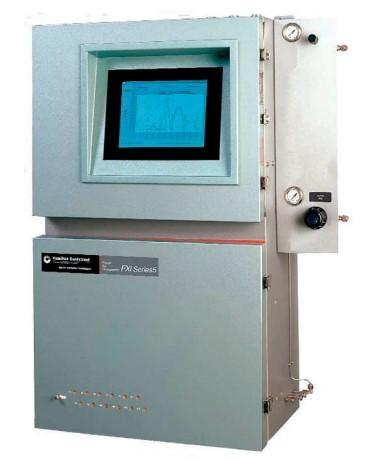 Поточный газовый хроматограф FXi-2 серии 5