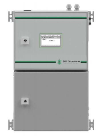 Поточный анализатор АкваТОС-УФ-254
