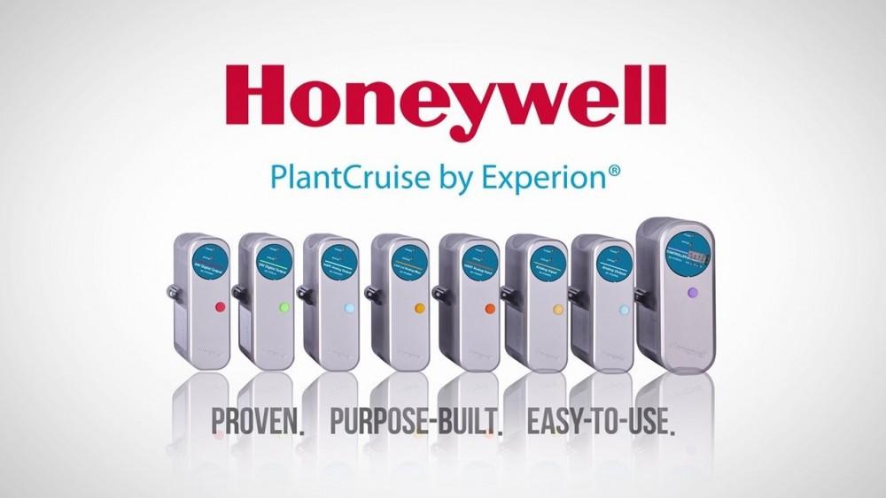 Масштабируемые системы PlantCruise/Experion HS