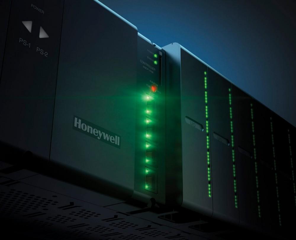 Honeywell ControlEDGE
