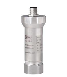 Модель HP-2  Для очень высоких давлений до 15000 бар [217000 psi]