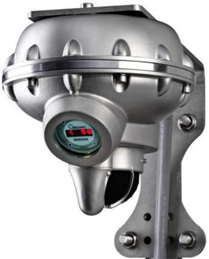 Ультразвуковой детектор утечек OBSERVER-i