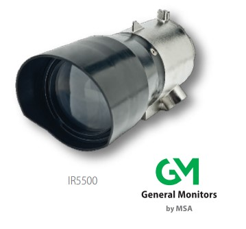 Трассовый детектор IR-5500
