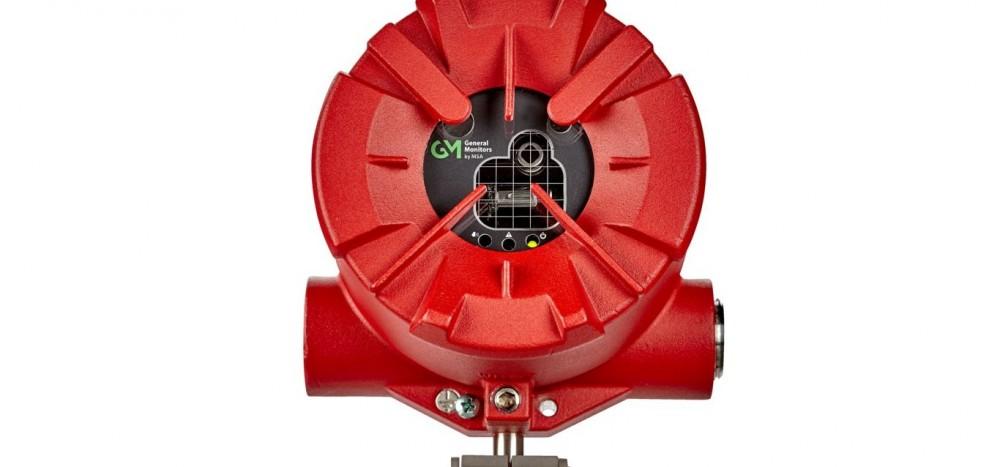 Детектор пламени FL500 UVIR